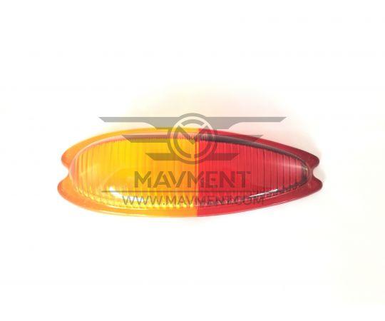 Plastica Fanale Posteriore - Sinistra - 64463142110