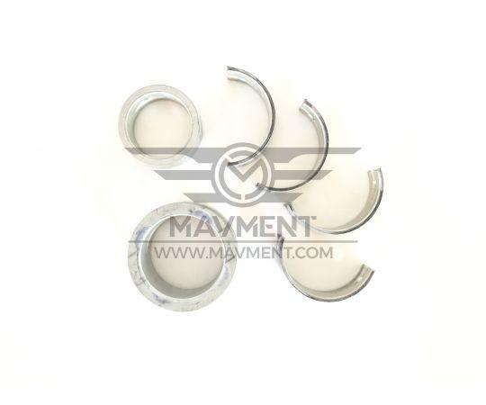 Kit Bronzine di Banco - 0,25 / 0,25 - 61610013870