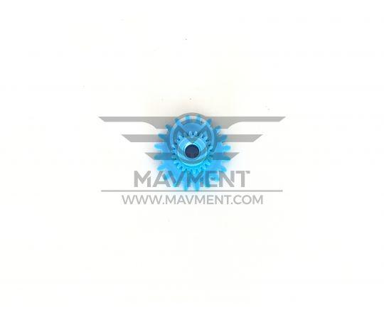 Ingranaggio Odometro - 20x22