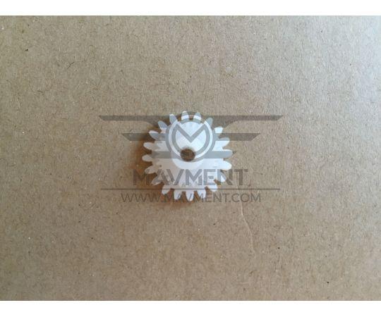 Ingranaggio Odometro - 20x30
