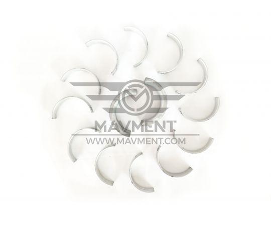 Kit Bronzine di Banco - Std/Std - 96410190100