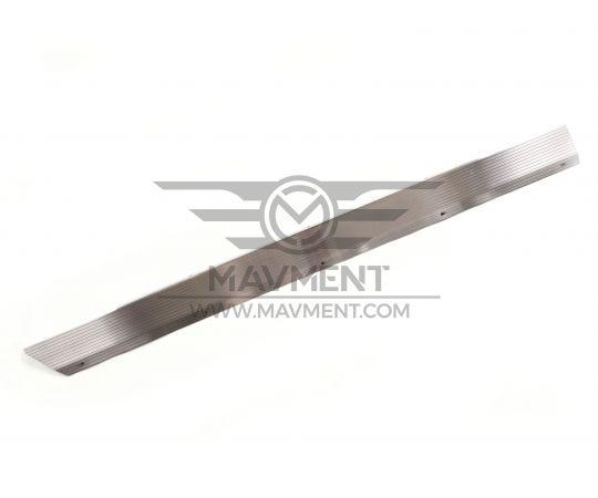 Battitacco Alluminio - Destro - 90155111650