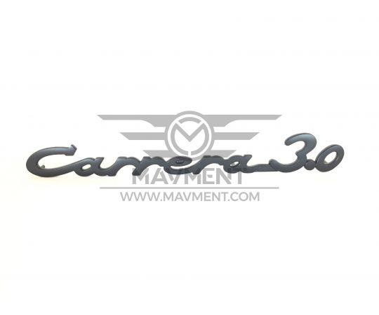 Scritta CARRERA 3.0 - 91155931702