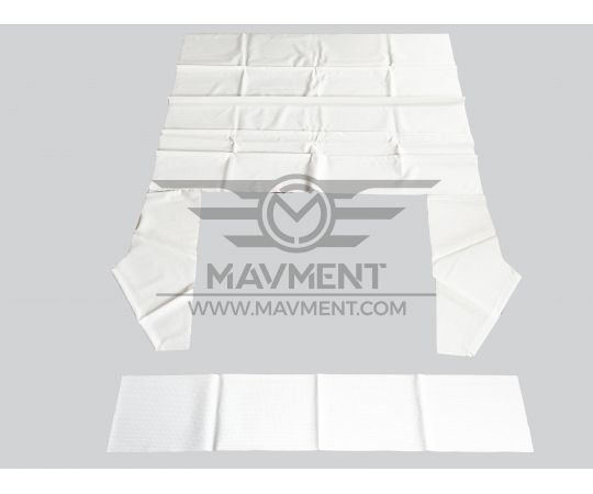 Cielo Forato Bianco - 91155505501500