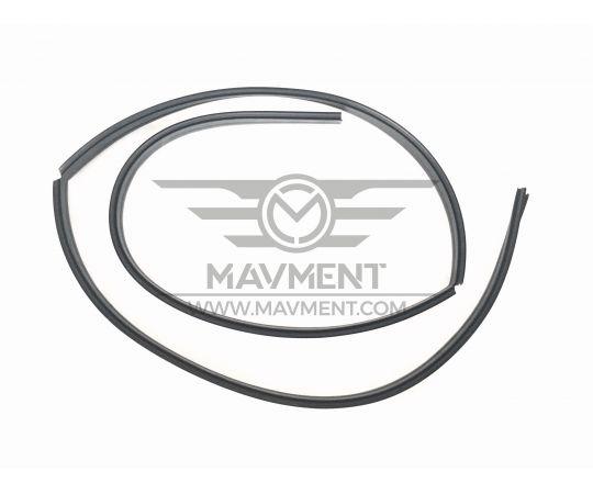 Guida Vetro in Velour - 91154290500