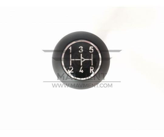 Pomello Leva Cambio - 915 - 91142407101O