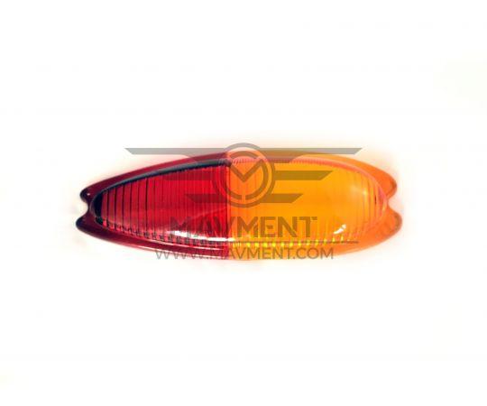 Plastica Fanale Posteriore - Destra - 64463142210