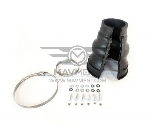 Cuffia Semiasse - Kit Completo - 111598021A