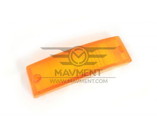 Plastica Freccia Anteriore - Arancio - 91163191400