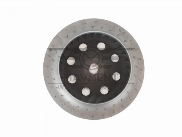 Ventola Alternatore 420W 912