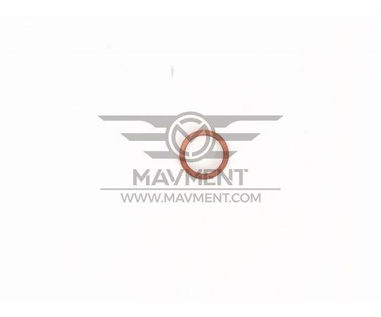 Anello di Tenuta A 10x14 Raccordo Pinza Freno 356 911 912 924 928 944