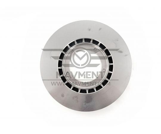 Disco Freno Anteriore - 91135104122