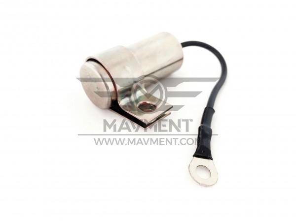 Condensatore 356 912 911 -68 - Con Staffa