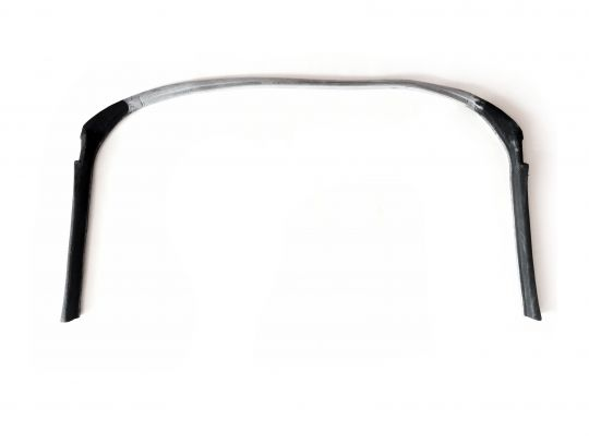 Guarnizione Rollbar interna 911 Mod. Targa 65-69