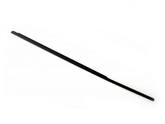 Modanatura Finestrino Sinistra Nera