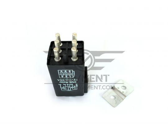 Relais DME Pompa Carburante - 91161815401