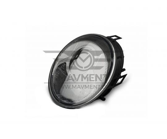 Vetro Fanale Anteriore - Destro - 99363190200