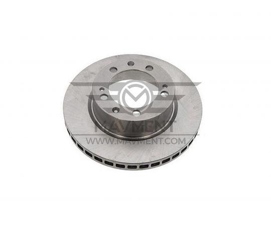 Disco Freno Anteriore - 96435104106