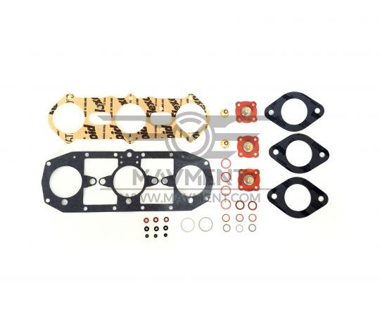 Kit Revisione Carburatori - Zenith - 911-22-0002