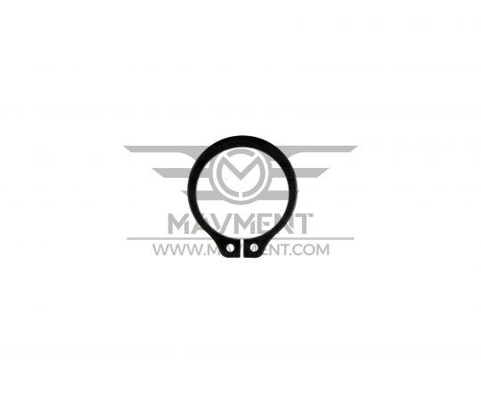 Anello di sicurezza Leva Innesto Frizione 18x1.2