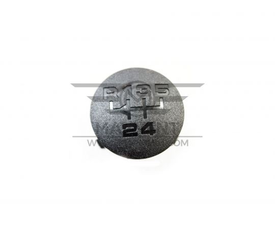 Calotta Pomello Cambio - G50