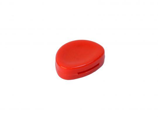 Pomello Riscaldamento Rosso