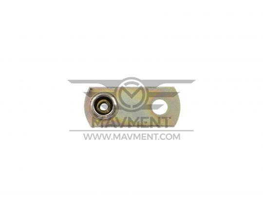 Sottomano Moquette Vano Anteriore - 91150307500