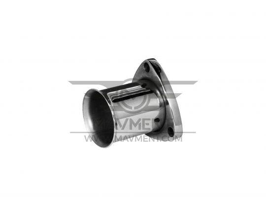 Raccordo Tubo di connessione Scambiatori - Inox