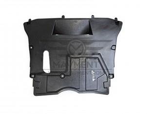 Protezione Sottoscocca Motore - Manuale 6 Marce