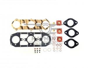 Kit Revisione Carburatori - Weber