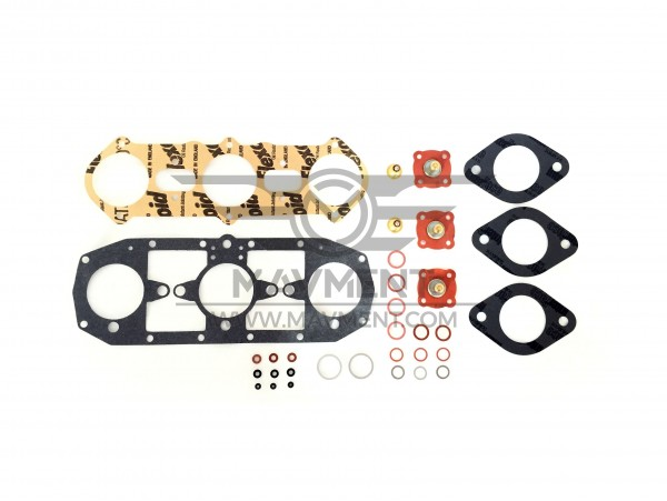 Kit Revisione Carburatori - Weber - 911-22-0001