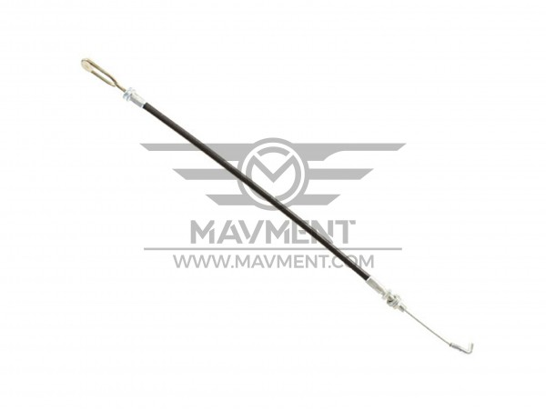 Cavo Bowden Apertura Cofano Posteriore - 94451209702