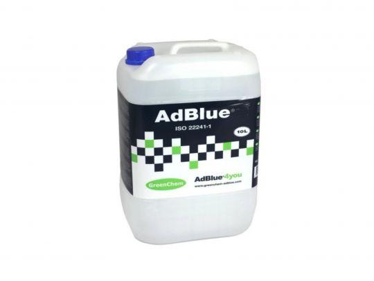 AdBLue 10L - Greenchem