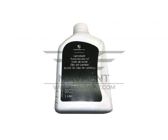 Olio Cambio ATF Shell L 12108  - 1L