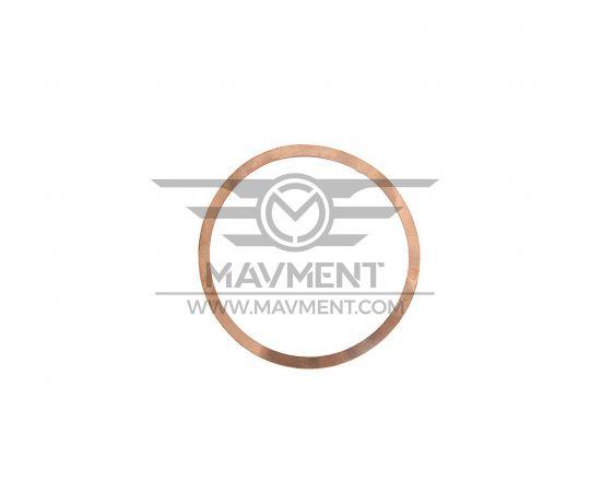 Guarnizione Basamento - Cilindro - 0,50mm
