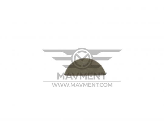 Molla per Puleggia 6x9 - Albero Motore