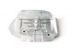 Protezione Termica Sottoscocca Sx CayenneTurbo 03-06