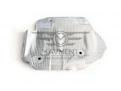 Protezione Termica Sottoscocca Dx CayenneTurbo 03-06