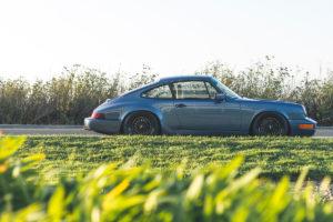 motivi comprare auto epoca