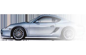 Ricambi Porsche 987 Cayman
