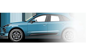 Ricambi Porsche Macan