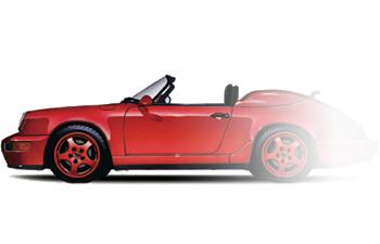 Ricambi Porsche 964: la più ampia selezione solo su Mavment