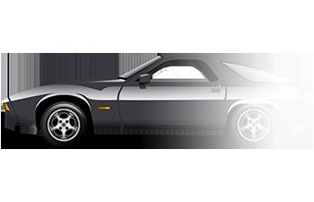 Ricambi Porsche 928