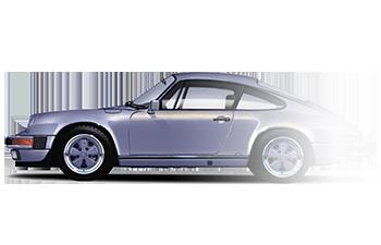 Ricambi per Porsche 911 (74-89)