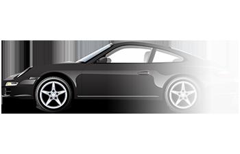 Ricambi Porsche 997