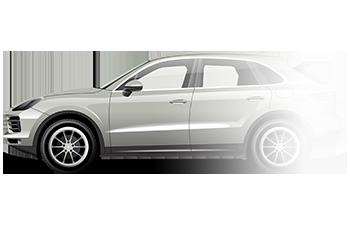 Ricambi Porsche Cayenne
