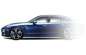 Ricambi Porsche Panamera