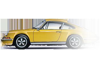 Ricambi per Porsche 911 (65-73)