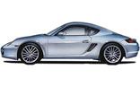 Spare parts for Porsche 987 Cayman