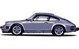 Spare parts for Porsche 911 dal 74 al 89